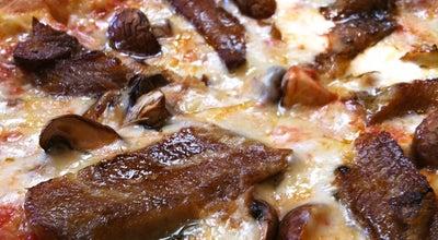 Photo of Pizza Place ヒッコリーファーム 登戸店 (HICKORY FARM) at 多摩区登戸3253, 川崎市 214-0014, Japan