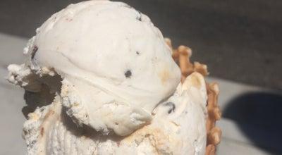 Photo of Ice Cream Shop Doc Burnstein's Ice Cream Lab at 168 E Clark Avenue, Orcutt, CA 93455, United States