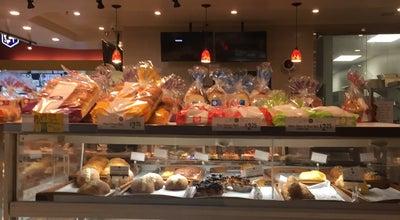 Photo of Bakery Bread Farm Bakery & Cafe at 430 N Mckinley St, Corona, CA 92879, United States