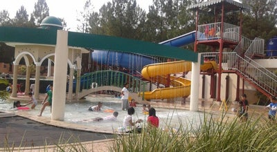 Photo of Theme Park Playground serpong city paradise at Serpong City Paradise, Indonesia