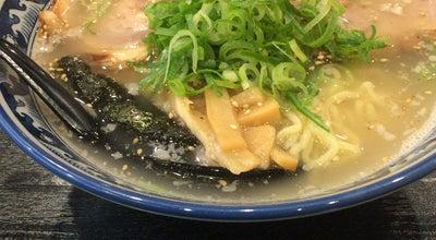 Photo of Diner ラーメン食堂 れんげ 岡谷店 at Japan