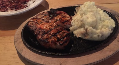 Photo of Steakhouse Skrine Chops at 7230 Madison St, Forest Park, IL 60130, United States