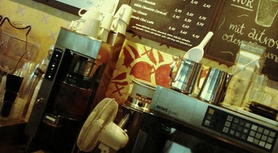 Photo of Coffee Shop Balzac Coffee at Limburgstr. 1, Hannover 30159, Germany