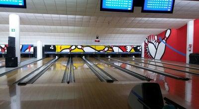 Photo of Bowling Alley Bolperinorte at Plaza Perinorte, Mexico