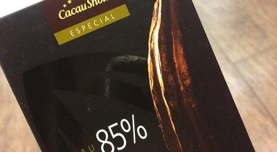 Photo of Chocolate Shop Cacau Show at R. Sete De Setembro, 29, Serra Negra 13930-000, Brazil