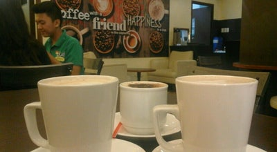 Photo of Coffee Shop Khafra Cafe at Sm Center Molino, Bacoor City 4102, Philippines