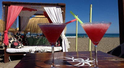 Photo of Cocktail Bar Copacabana at Paseo Maritimo Playamar 51, Torremolinos 29620, Spain