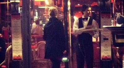 Photo of French Restaurant Café George V at 120 Avenue Des Champs-élysées, Paris 75008, France