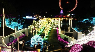 Photo of Theme Park 西武園ゆうえんち at 山口2964, 所沢市 359-1145, Japan
