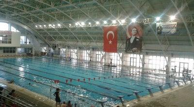 Photo of Pool Gebze Olimpik Yüzme Havuzu at Gebze, Turkey