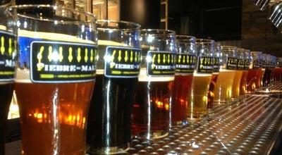 Photo of Brewery Fiebre De Malta at Río Lerma 156, Cuauhtemoc 06500, Mexico