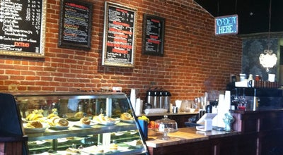 Photo of Cafe Cafe Rhema at 432 S Saginaw St, Flint, MI 48502, United States