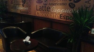 Photo of Coffee Shop Ranoush Café | مقهى رنوش at Sayhāt, Saudi Arabia