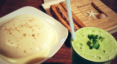 Photo of Cafe HANAO CAFE 柏店 at 中央町4-31, 柏市 277-0021, Japan