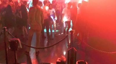 Photo of Nightclub Kitty Su at The Lalit, Mumbai, India