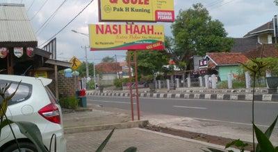 Photo of Ramen / Noodle House Mie SP (Spesial Pedas) at Jl. K.h Abdul Halim, Majalengka, Indonesia
