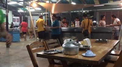 Photo of BBQ Joint โกตี๋ หมูกะทะ at นครศรีธรรมราช, Thailand