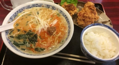 Photo of Ramen / Noodle House みそ神 at Japan