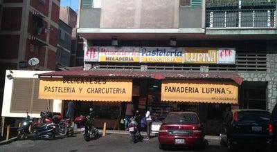 Photo of Bakery Panaderia Lupina at Edf. Lupinasa, Caracas, Venezuela