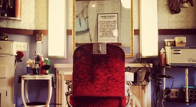Photo of Salon / Barbershop Brooklyn General Barber Emporium at 144 Bedford Ave, Brooklyn, NY 11211, United States
