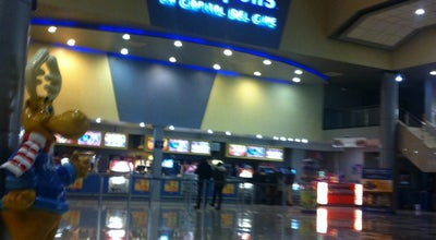 Photo of Movie Theater Cinépolis at Av. Pedro Loyola No. Ext. 612, Ensenada, BCN 22830, Mexico