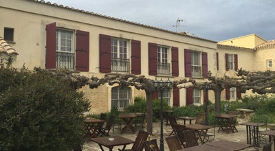 Photo of Hotel Mas De La Fenière at Route De La Crau Balarin, Arles 13200, France