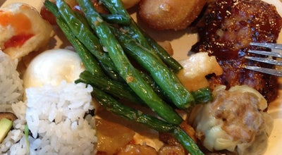 Photo of Asian Restaurant Royal Star Buffet at 2300 Freeway Dr, Mt Vernon, WA 98273, United States