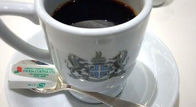 Photo of Coffee Shop イノダコーヒ 横浜高島屋支店 at 西区南幸1-6-31, 横浜市 220-8601, Japan