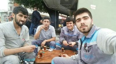 Photo of Tea Room sapanca ıhlamur dibi çayevi at Turkey