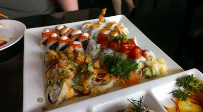 Photo of Sushi Restaurant Sushi Bella at 152 Lonsdale Ave, North Vancouver, BC V7M 2E8, Canada