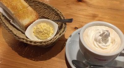 Photo of Cafe コメダ珈琲店 鯖江店 at 神明町3-10-20, 鯖江市, Japan