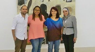 Photo of Art Gallery Dar al Anda دار الاندى at Nadeem Al- Mallah, Amman, Jordan