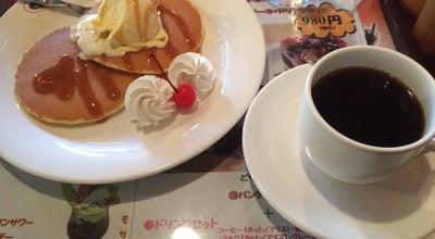 Photo of Coffee Shop クロンボ 古庄店 at 古庄3-26-10, 静岡市葵区, Japan