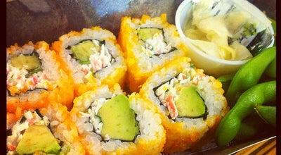 Photo of Sushi Restaurant Abokado at New Cavendish St, London W1W 6XH, United Kingdom