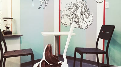 Photo of Dessert Shop Rice Cream Shoppe at 195 Bleecker St, New York, NY 10012, United States