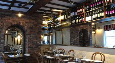 Photo of Italian Restaurant Little Italy at 12 Goodramgate, York YO1 7LQ, United Kingdom