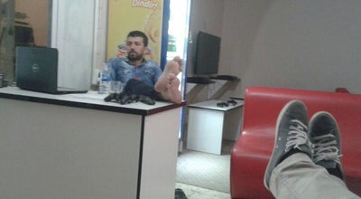 Photo of Arcade kobani playstation at Turkey