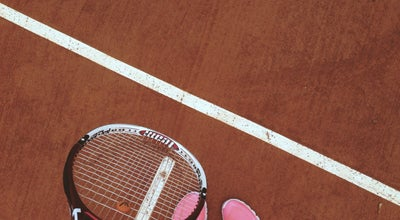 Photo of Tennis Court Теннисные Корты at Ukraine