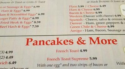 Photo of Breakfast Spot Jerry Bob's at 10550 N La Canada Dr # 140, Tucson, AZ 85737, United States