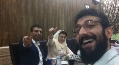 Photo of Asian Restaurant رستوران خيمه| khey mehe restaurant at Iran