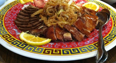 Photo of Chinese Restaurant Three Brothers From China at 2001 Contra Costa Blvd, Pleasant Hill, CA 94523, United States