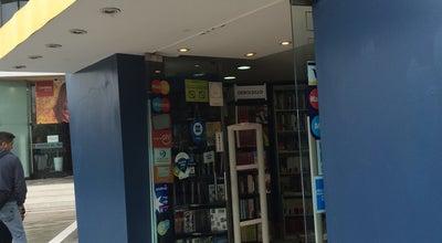 Photo of Bookstore Librerías Crisol at Av. Caminos Del Inca 249 Tienda 51, Santiago de Surco 33, Peru