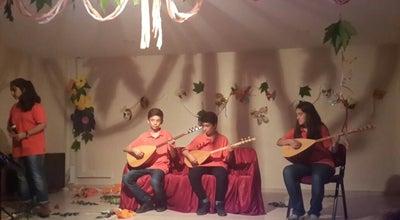 Photo of Music Venue Ekinci Müzik Merkezi at Mersin, Turkey