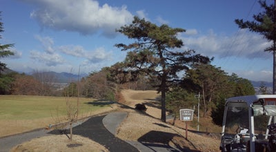 Photo of Golf Course 鹿沼72カントリークラブ at 楡木町1475, 鹿沼市,栃木県 322-0526, Japan