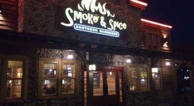 Photo of BBQ Joint Smoke N Spice at 7470 Tecumseh Rd E, Windsor, ON N8R 1A1, Canada