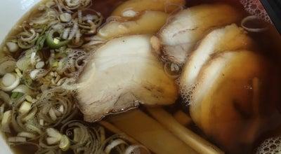 Photo of Ramen / Noodle House 丸山らーめん at 唐笠柳藤巻144-3, 五所川原市 038-0004, Japan