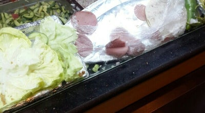 Photo of Burger Joint Dakhli Sandwich at Av. Taieb Mhiri, Ariana, Tunisia