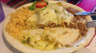 Photo of Mexican Restaurant Mexico Lindo at 7515 E Grand Ave, Dallas, TX 75214, United States