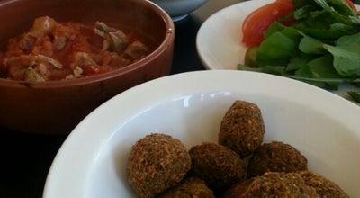 Photo of Falafel Restaurant طعميه at Jordan