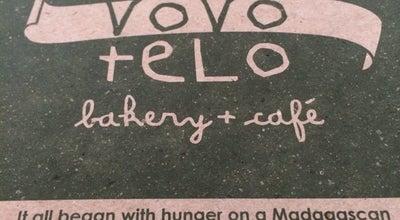 Photo of Bakery Vovo Telo Bakery at Shop 16, Lynnwood Bridge, Pretoria 0081, South Africa